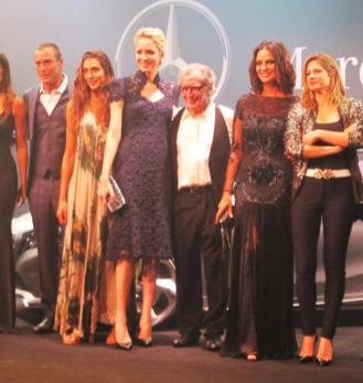 TOP NIGTH MERCEDES-BENS 2012 (76)