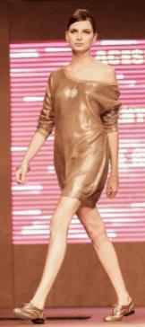 look total dourado