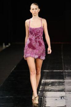 Márcia Ganem - Dragão Fashion Brasil 2012 03