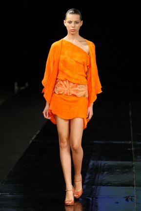 Márcia Ganem - Dragão Fashion Brasil 2012 08