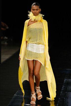 Márcia Ganem - Dragão Fashion Brasil 2012 09