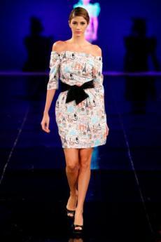 Vivi Huhn Dragao Fashion 2012 (4)