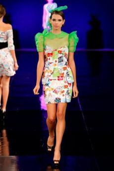 Vivi Huhn Dragao Fashion 2012 (5)
