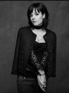 The Little Black Jacket de Chanel revivida por Karl Lagerfeld 25148