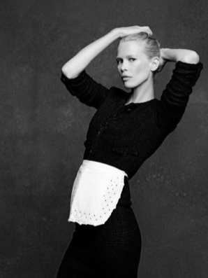 The Little Black Jacket de Chanel revivida por Karl Lagerfeld 6587466