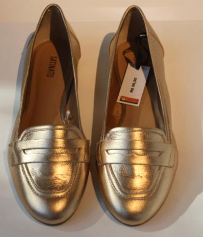 sapato dourado renner_411x480