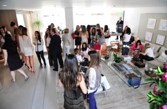 Evento piaget brasil casa Greyce Giordani