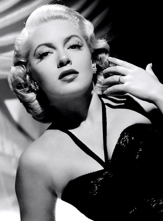 Lana Turner nos anos 40