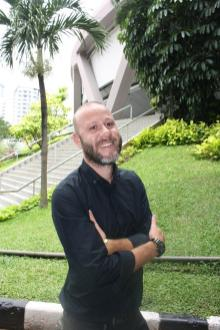 Samuel Cirnansck na Indonésia