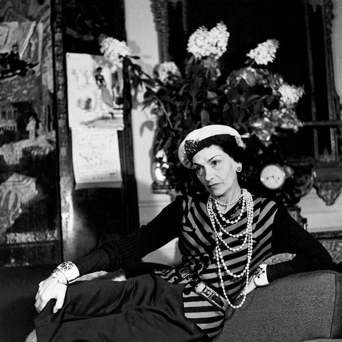 Estilo Coco Chanel