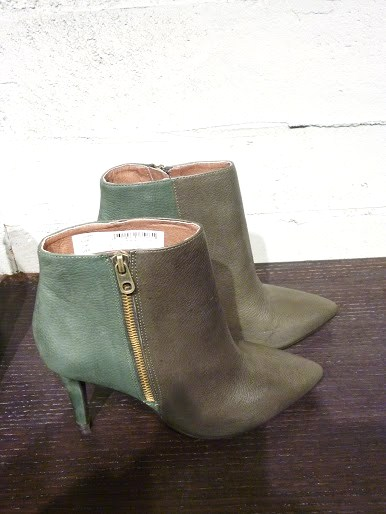 Botas de cano curto para o Inverno 2016