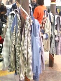 Moda Masculina padrons quadriculadas nas camisas