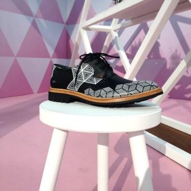 Marca portugursa EXCEED Shoe Thinkers