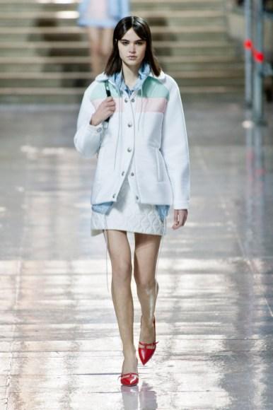 Miu Miu, Paris Inverno 2015