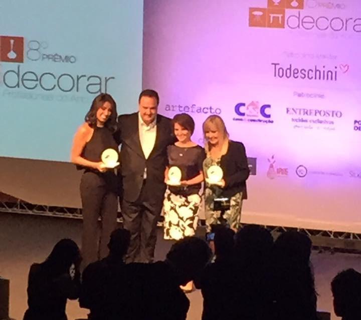 8º Edição do Prêmio Decorar 2015 (18)