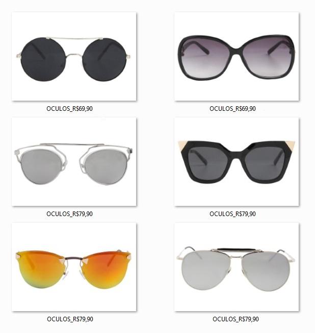 óculos de sol renner inverno 2016