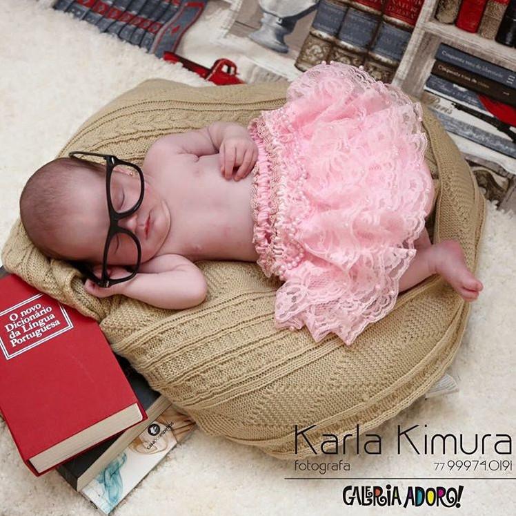 Newborn Barreiras karla Kimura