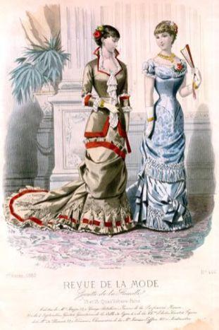 Ilustrações de 1880