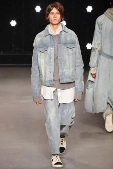 Topman Design Fall 2016 Menswear Fashion Show