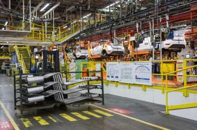 Visita a Fábrica da Ford em São Bernardo do Campo - Fashion Bubbles