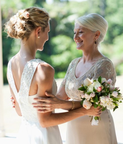 fotos de vestidos para a mãe da noiva ou noivo