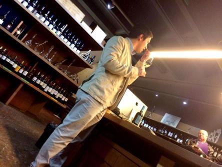 Degustação de vinhos - linha Errazuriz 1870 - Vinci