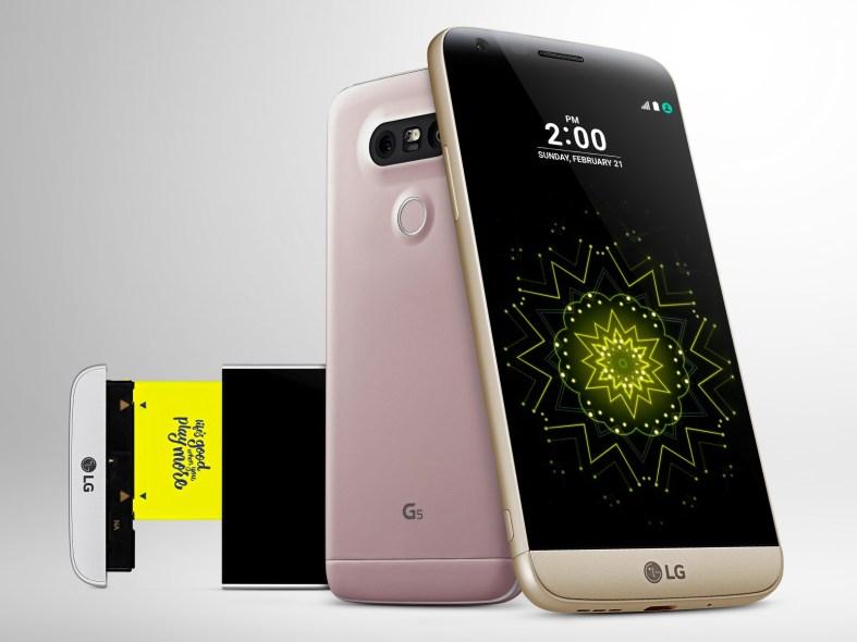 LG G5 fb