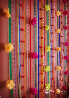 Ideias de decoração pra festas juninas - São João (23)