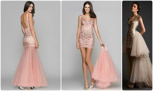 Vestidos 15 anos - Bele e a fera - vestidos de princesas- Baile de debutante (27)