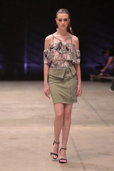Desfile Carlina Brugnera - ID Fashion 2