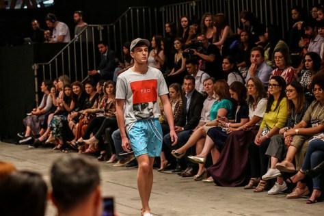Desfile FZO - Id fashion