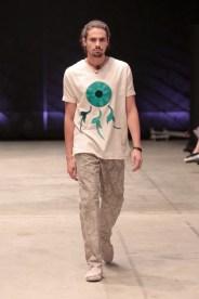 Milho Guerreiro - Desfile Id Fashion