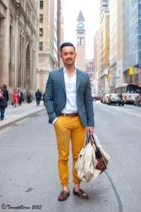 look masculino amarelo mostarda tendencia masculina primavera verao 2019 (1)