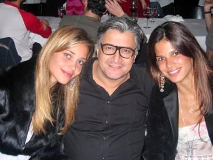 Raica e Ana Beatriz Barros