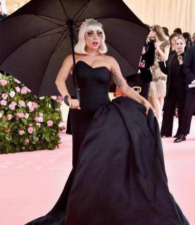 Lady Gaga - Met gala 20199854777