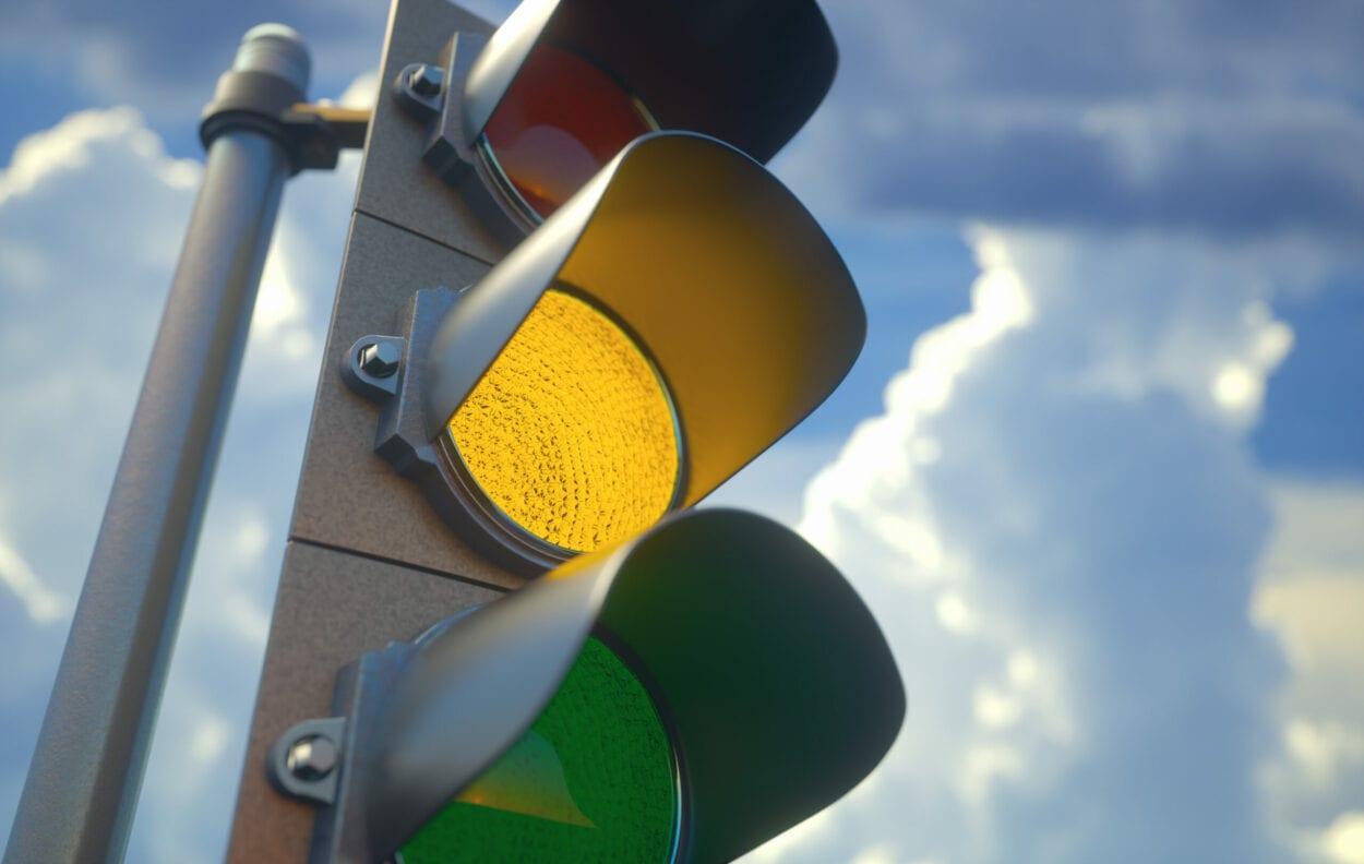 Maio Amarelo: segurança e atenção no trânsito salva vidas