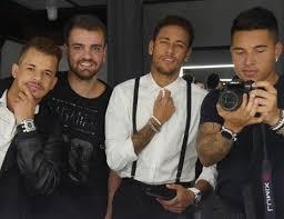 Neymar e parças podem ser presos, após vazamento de áudio 63
