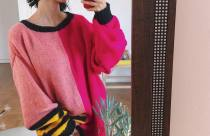 blusa de trico fácil