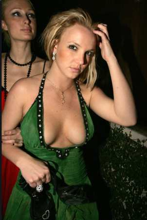 As icônicas baladas de Britney ao lado de Paris Hilton