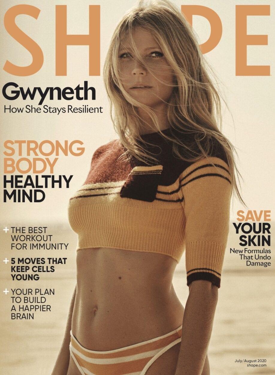 A dieta polêmica de Gwyneth Paltrow
