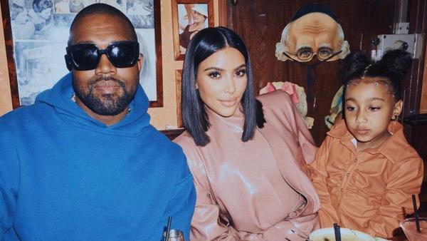 Kim Kardashian e Kanye West podem se separar