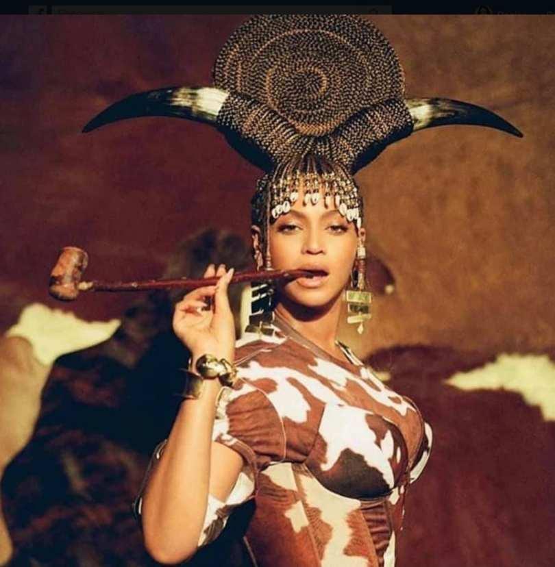 Beyoncé lança clipe de 'Already' agora veja figurino