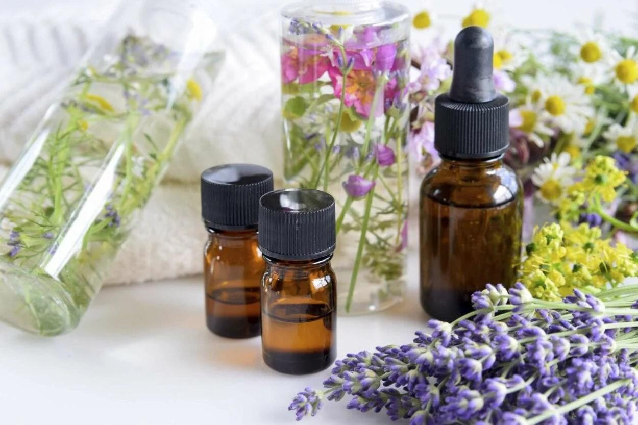 óleos essenciais como usar