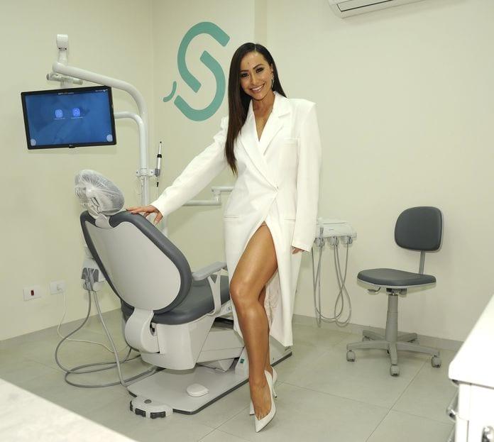 empresários brasileiros bem sucedidos: Sabrina sato