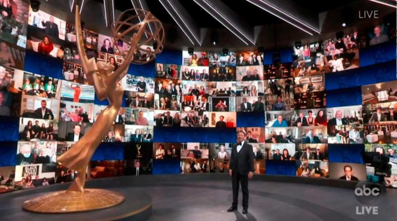 Emmy 2020 remotamente