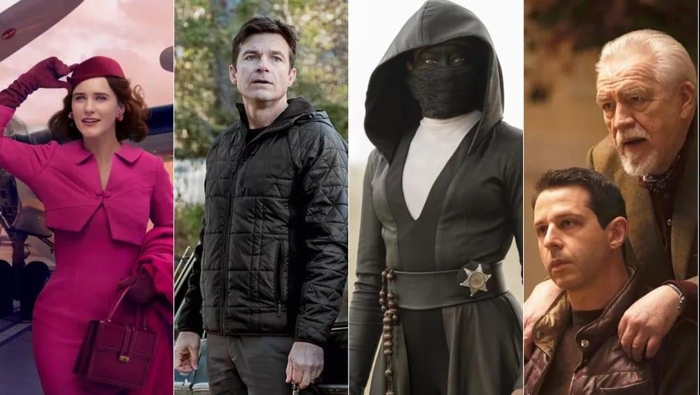 Indicações Emmy 2020