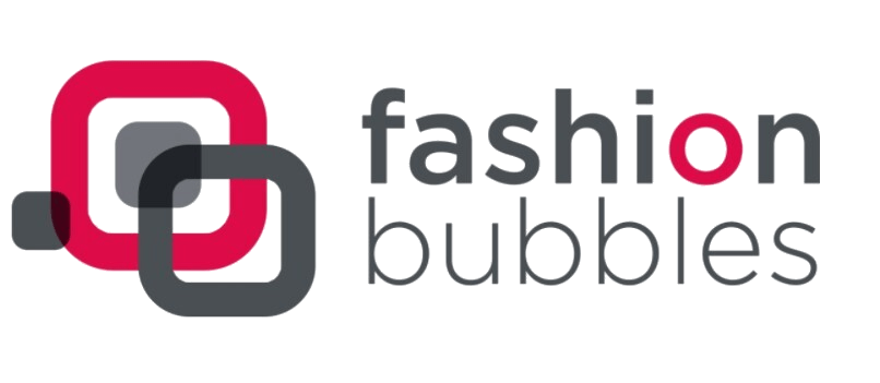 Logo Fashion Bubbles