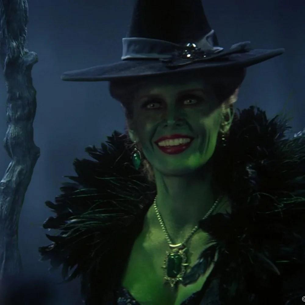 Bruxa má do Oeste
