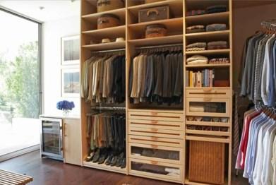 Closet masculino 0258