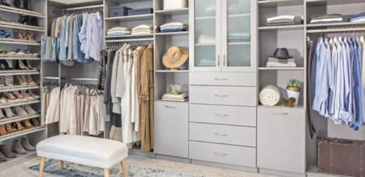 Closet masculino como organizarjj